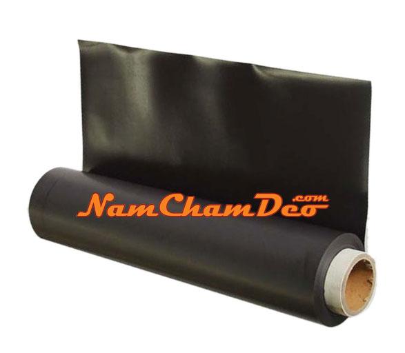 Nam châm dẻo cuộn dày 0.5mm - rộng 62cm - dài 15m