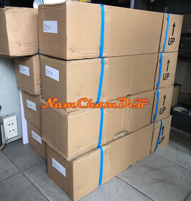 Nam châm dẻo cuộn dày 0,3ly tại NamChamDeo.com