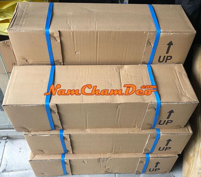 Nam châm dẻo dạng cuộn luôn có sẵn tại NamChamDeo.com